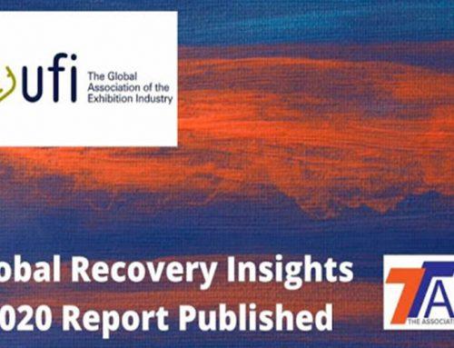 Cum arată viitorul în industria de evenimente şi expoziţii (raportul Global Recovery Insights 2020)